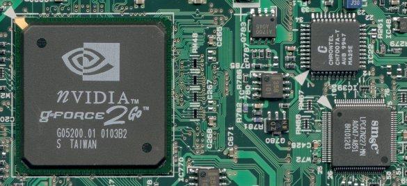 Khái niệm về VGA rời, VGA Onboard quả thực đã lỗi thời và dễ gây nhầm lẫn...