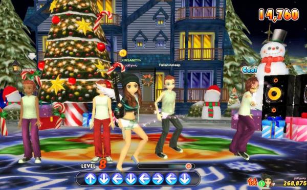 5 game online sinh ra chỉ để giúp người chơi… tán gái