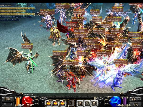 6 Kỉ niệm khó phai mà game thủ 8X, đầu 9X nào cũng có khi chơi MMORPG