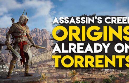 """Origins đã bị crack, game thủ Việt thi nhau khoe """"chiến tích"""" tải game"""