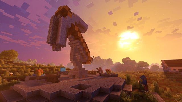 Bản cập nhật đồ họa siêu đỉnh của Minecraft bất ngờ bị ngừng phát triển - Ảnh 2.