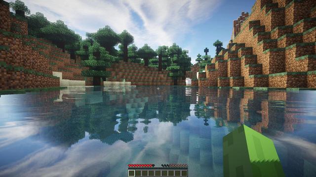 Bản cập nhật đồ họa siêu đỉnh của Minecraft bất ngờ bị ngừng phát triển - Ảnh 3.