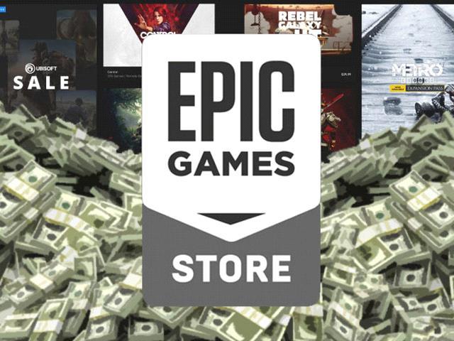 Bạn sẽ sốc khi biết về số tiền Epic đã bỏ ra để mua game miễn phí tặng mỗi người chơi - Ảnh 2.
