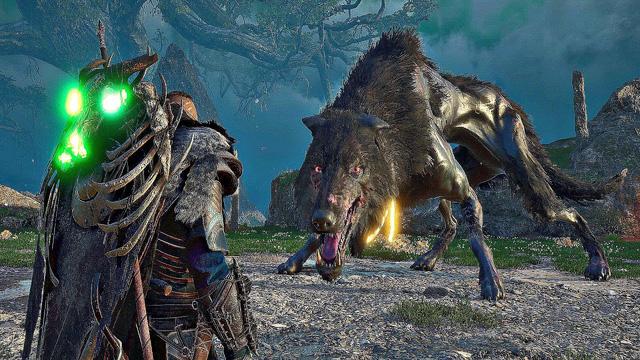 [Assassins Creed Valhalla] Nổi da gà với màn đại chiến con trai Loki - Ảnh 2.