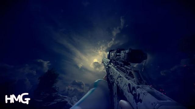 Bái phục fan Việt dùng tiếng súng trong game để làm nhạc nền cho hit mới của Sơn Tùng M-TP - Ảnh 1.