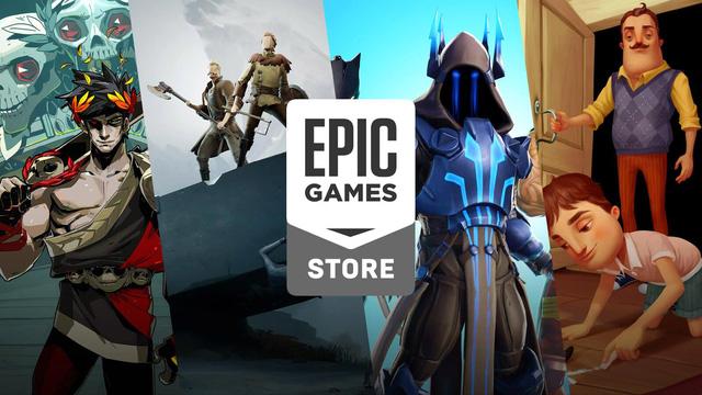Bạn sẽ sốc khi biết về số tiền Epic đã bỏ ra để mua game miễn phí tặng mỗi người chơi - Ảnh 1.