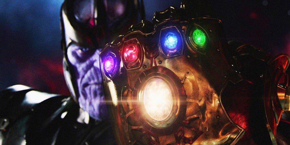 """Thanos luôn được coi là """"trùm cuối"""" trong vũ trụ Marvel khiến bất cứ siêu anh hùng nào cũng e ngại"""