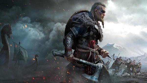 Valhalla chính thức lộ diện với thời đại Viking