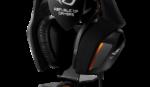 """Asus ROG Centurion – Tai nghe gaming 7.1 không dây """"khủng"""" nhất Việt Nam"""